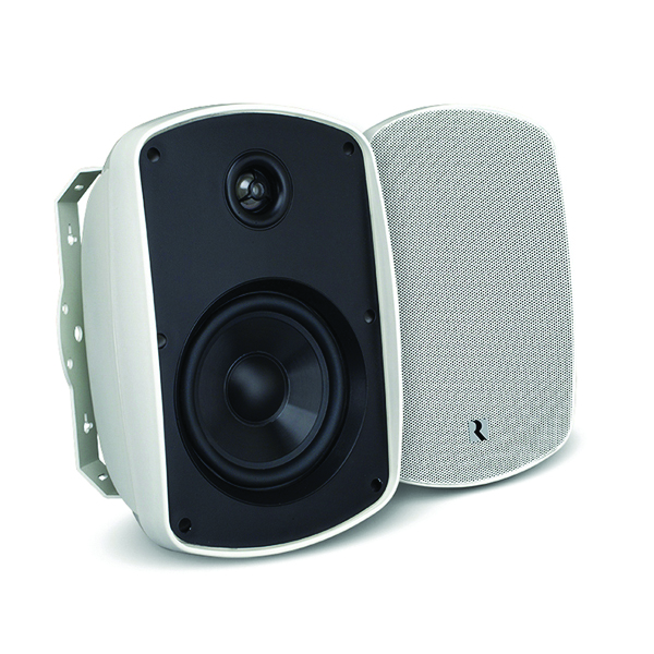 The Multizone Sound System for External Speakers Feature Image