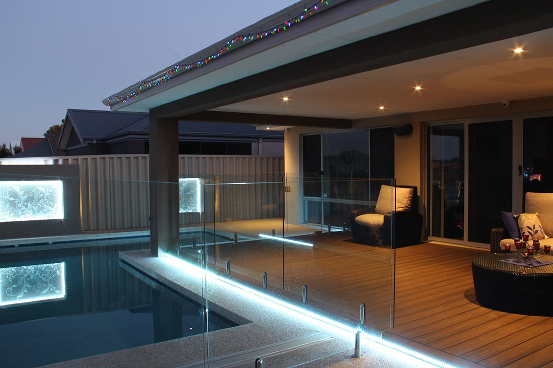 The Spa and Pool Automation and Lighting Feature Image