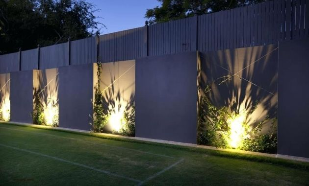 The Garden Lighting and Irrigation Feature Image